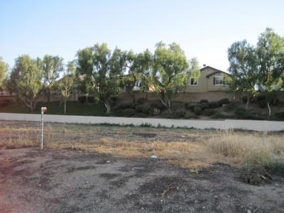 Pomona Rincon Road, Chino Hills